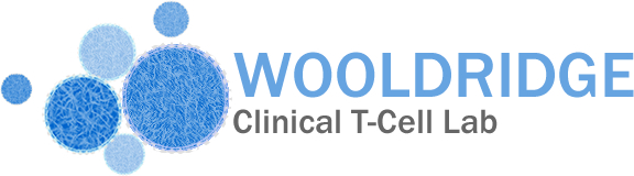 Wooldridge Clinical T Cell Lab