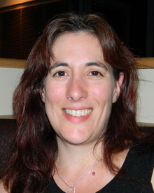 Dr. linda Wooldridge